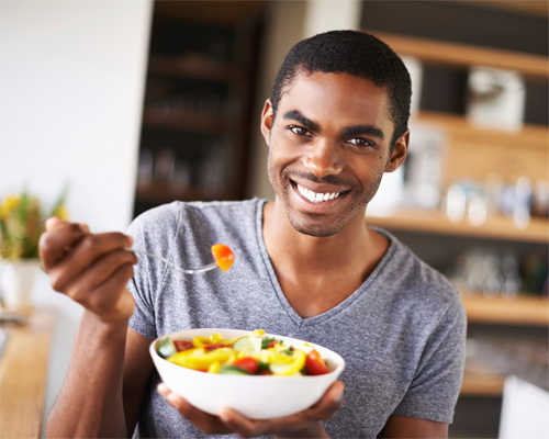 4 ways men can sustain wellness