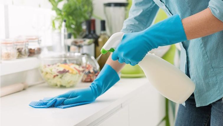 Photo of The Best Ways to Kill Coronavirus In Your Home