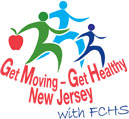 [Get Moving Get Healthy New Jersey]
